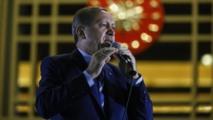 Erdogan : Washington doit choisir entre la «Turquie démocratique ou le FETO terroriste»