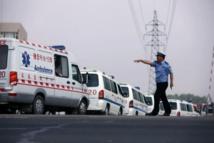Chine: au moins 21 morts dans l'explosion d'une centrale électrique