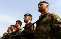 Libye: le gouvernement italien ne confirme pas la présence de forces spéciales