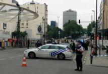 Terrorisme: : trois personnes arrêtées en Belgique