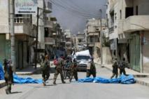 Syrie: l'EI libère des centaines d'habitants de Minbej