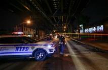 New York: enquête après les meurtres d'un imam et de son assistant