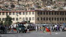 Attaque contre l'université américaine à Kaboul : Treize morts