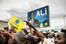 Présidentielle au Gabon: Ping à l'assaut de la dynastie Bongo