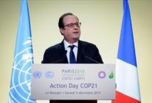 """La France, premier pays à émettre des obligations """"vertes"""""""