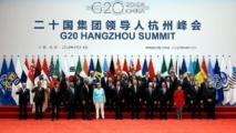 Déclaration finale du G20: Pour un développement économique équilibré, solide, et durable