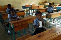 Éducation: l'impossible rentrée scolaire des enfants pauvres d'Haïti