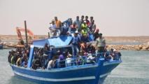 Naufrage d'une embarcation au large de l'Egypte: Le bilan préliminaire est de 29 morts