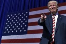 Maison Blanche: les forces et faiblesses de Trump et Clinton avant leur débat
