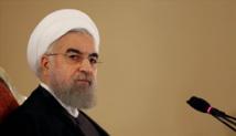 Le président iranien appelle à un partenariat fondé sur la sécurité mutuelle avec les Etats voisins