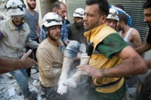 """Les pénuries s'aggravent à Alep, Moscou dénonce des accusations """"inadmissibles"""""""