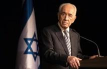 Israël: le Nobel de la paix Shimon Peres est mort