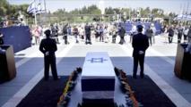 Funérailles de Shimon Peres: Abbas, Obama, Hollande et bien d'autres