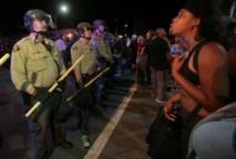 Violences en Californie après la mort d'un Noir tué par la police