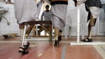 CICR : Six mille Yéménites amputés à cause de la guerre
