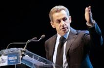 """Sarkozy somme Bayrou et Lagarde de """"respecter la règle"""" si Juppé est battu"""