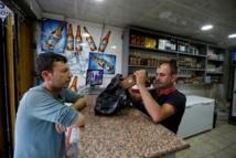 Alcool interdit en Irak? Pas pour nous, disent les Kurdes