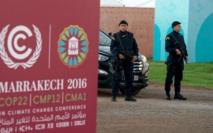 Climat: 180 dirigeants à la COP22 de l'Onu à Marrakech