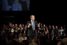 France : Emmanuel Macron officialise sa candidature à la Présidentielle de 2017