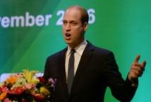 Le prince William sensibilise au Vietnam à l'extinction des animaux sauvages