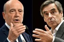 Primaire: Juppé et Fillon s'écharpent sur l'avortement