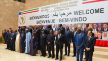 Huit pays boycottent le sommet arabo-africain