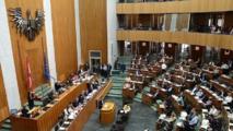 Autriche:Le Parlement approuve l'interdiction de l'exportation de matériel militaire vers la Turquie