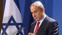 Incendies en Israël : Netanyahu accepte l'aide du Caire et d'Amman