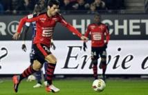 Ligue 1: Rennes passe 4e et enfonce Toulouse