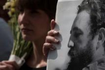 Fidel Castro, l'homme qui aimait trop les femmes
