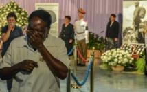 Cuba: la gauche latino-américaine rendra hommage à Fidel Castro