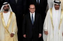 La conférence d'Abou Dhabi approuve un fonds pour le patrimoine