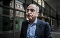 Financement de la campagne Sarkozy: Takieddine chez le juge