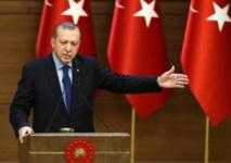Alep: Erdogan va appeler Poutine pour tenter de sauver la trêve