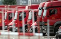 Royaume-Uni: la grève s'étend à l'approche de Noël