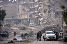 Syrie: découverte d'un charnier dans l'ex-bastion rebelle à Alep