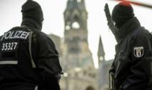 Attentat de Berlin: libération du suspect tunisien