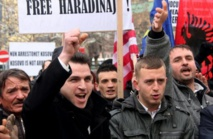 L'ex-rebelle kosovar Haradinaj remis en liberté en France