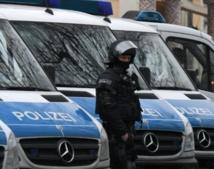 Un Tunisien arrêté en Allemagne pour un projet d'attentat