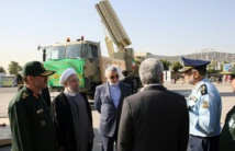 L'Iran teste des missiles en pleine tension avec Washington