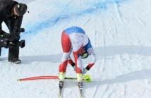 Ski: saison terminée pour Lara Gut, blessée au genou gauche