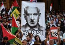 Australie: manifestations contre la visite de Netanyahu