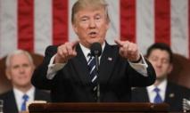 Après un discours apaisé, Donald Trump attendu sur les détails