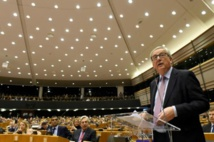 UE: Juncker livre ses pistes pour un sursaut post-Brexit