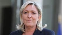 France: Marine Le Pen perd son immunité parlementaire