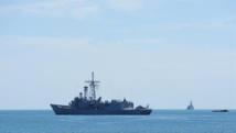 L'Iran intercepte deux bateaux émiratis