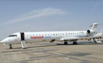 Les avions de Tunisair cloués au sol en raison de tensions sociales