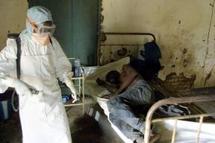 Le virus Ebola frappe à nouveau au Congo-Kinshasa