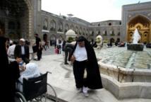 Iran: au moins deux morts dans un fort séisme