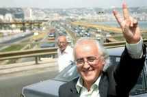 Le régime algérien mis à nu